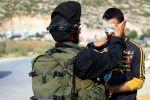 الاحتلال يعتقل خمسة مواطنين بينهم نائب تشريعي