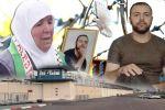 الأسير ياسر ربايعة يصارع الموت بعد إصابته بمرض السرطان (1974-2019 )....سامي إبراهيم فودة