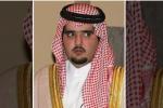 ضابط في مكتب التحقيقات (FBI) يؤكد وفاة الأمير عبدالعزيز بن فهد