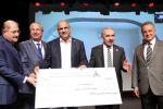 جائزة 'صباغ وخوري للهندسة' تعلن الفائزين في دورتها الثالثة