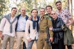 """هذه قصّة الجندي الذي جاءَ من """"دبي"""" والتحق بالجيش الإسرائيليّ لقتل الفلسطينيين"""
