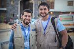 جراح أمريكي يصل الى غزة لمعالجة أطفال غزة