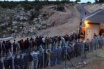 تعديل على قرار دخول عمال الضفة للداخل المحتل خلال عيد العرش اليهودي