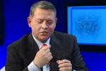 ملك الأردن بعد إقالة مستشاره: ما حدا أحسن من حدا
