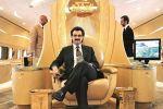 شبكة 'بلومبرج':'الوليد بن طلال' يخسر 25 مليون دولار كل ساعة منذ اعتقال 'ابن سلمان' له!