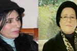 'لِلوْعةِ العتماتِ نَذَرتُكِ للشاعرة آمال عوّاد رضوان/  ترجمة: فتحية عصفور