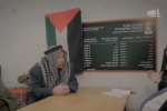 فيديو : ديختر أمام الرئيس عباس يحرض على الأسرى والشهداء