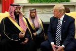 """ترامب يُصعّد لهجته: سنعرف ما جرى لـِ""""خاشقجي"""" وسيكون هناك عقاب شديد للسعودية في حال وقوفها وراء قتله"""
