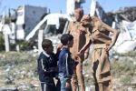 نتائج صادمة لاستطلاع أجري في قطاع غزة