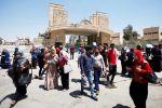 الثقافة في مدينة الموصل ....محمد صالح ياسين الجبوري