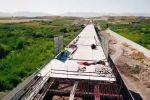 شاهد : الاعلان عن اتمام بناء جسر 'بوابة السلام' بين إسرائيل والأردن
