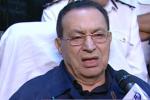 """كيف تمت إزاحته من على عرش مصر؟..""""شاهد"""" حسني مبارك يفجر أسرارا ومفاجآت في تسريب صوتي!"""