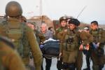 فيديو| مشاهد جديدة لعملية الدهس بجنين تظهر الجنود القتلى على الأرض وأسلحتهم متناثرة