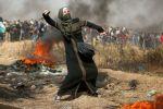 غزة 2018.....زاهد عزَّت حَرَش