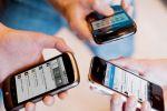 نمو كبير في مبيعات الهواتف الذكية أونلاين بنسبة 33% في الشرق الأوسط وهاتفكم في الصدارة