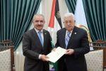 رسمياً ..د.محمد اشتية رئيساً للحكومة الجديدة