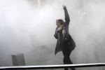 """تحليل لـ""""رويترز"""": احتجاجات إيران قد تؤلم رجال الدين.. لكن """"روحاني"""" قد يكون أكبر الخاسرين"""