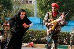 """ايران تحمل 3 دول اقليمية مسؤولية هجوم الاحواز ..و""""روحاني"""" يتوعّد بردّ مدمّر وقاطع"""