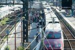 مسلح مغربي يطلق النار داخل قطار امستردام - باريس