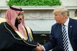 ترامب يضغط على دول الخليج لإرسال مئات ملايين الأموال إلى غزة