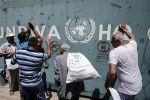 الادارة الامريكية تقدم مساعدات للفلسطينيين بقيمة 150 مليون دولار عبر الامم المتحدة