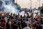 72 قتيلا في العراق ورفع حظر التجول في بغداد