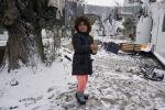 بعثة يهودية - عربية تقيم مدرسة للاجئين السوريين