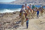 الإسرائيليون ما زالوا يسافرون إلى سيناء رغم الهجوم الإرهابي ..!!