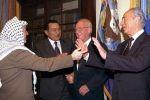 25 عاما على أوسلو.. ما هو رأي الإسرائيليين ؟