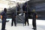الاتحاد الأوروبي يطالب 'حماس' بوقف الإعدام