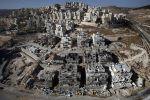 مخطط لاقامة 1000 وحدة استيطانية في جبل ابوغنيم وحي استيطاني على اراضي رام الله