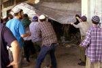 مستوطنون يعتدون على أطفال في وادي سلوان بالقدس
