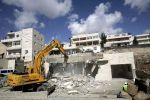 محكمة إسرائيلية تقرر هدم منزل في الخضر