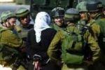 اعتقال فتاة من سلوان بذريعة محاولتها طعن شرطي اسرائيلي