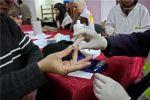 وزارة الصحة: 10% من الفلسطينيين مصابون بمرض السكري