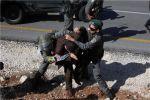اعتقال شاب من قرية النبي صالح