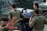 قوات الاحتلال تعتقل مواطنين من الجديدة بجنين