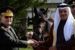 هدية سعودية من نوع خاص لرئيس هيئة الأركان التركي