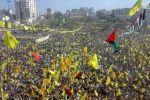 فوز كتلة فتح 'القدس والعودة' بانتخابات جامعة بيت لحم