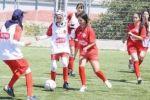 بالصور.. بطولة تطبيعية لكرة القدم في تل أبيب