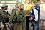جنين: قوات الاحتلال تعتقل عشرات العمال في قرية برطعة