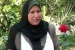 أجهزة حماس تمنع امال حمد من السفر للضفة عبر معبر ايرز