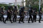 الحكومة المصرية تعلن انتهاء حالة الطوارئ اليوم الخميس