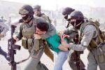 الاحتلال يعتقل شابين وثلاثة فتية في محافظة بيت لحم