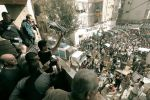 عساف يصور أغنيته الجديدة في مخيم فلسطيني… والاهالي يستقبلونه بالهتافات