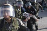 جنين: الاحتلال يعتقل شابا ويحتجز فتاة ويصيب آخرين