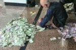 متسول صيني يجمع 1600 دولار شهرياً لأبنائه في الجامعة