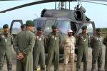 السعودية.. الأولى عالميا باستيراد الأسلحة