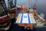 إتمام صفقة خط أنابيب الغاز بين مصر و إسرائيل