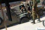 إصابة 7 مواطنين وجنديين بمواجهات في الرام